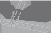 R. Theunissen Bouwservice Schinveld logo